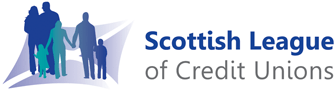 Scottish League of Credit Unions - Logo